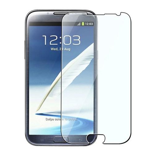 Notech Samsung Note 2 N7100 Cam Ekran Koruyucu