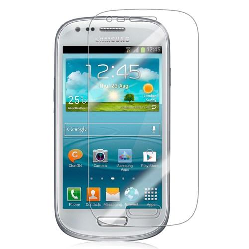 Notech Samsung S3 Mini I8190 Cam Ekran Koruyucu