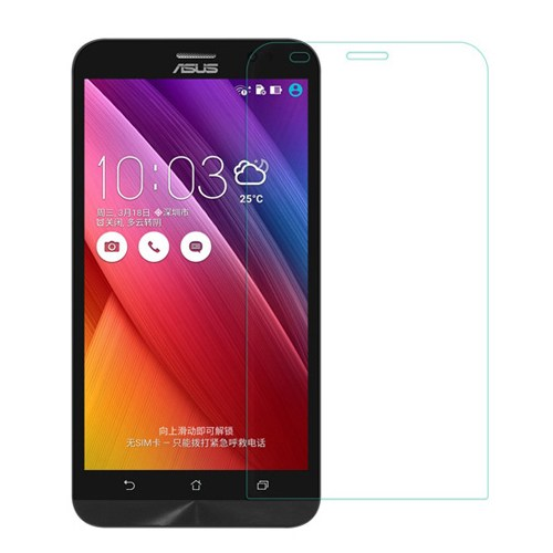Notech Asus Zenfone 2 5,5 İnç Laser Cam Ekran Koruyucu