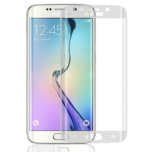 Bufalo Samsung S7 Edge Cam Ekran Koruyucu Şeffaf