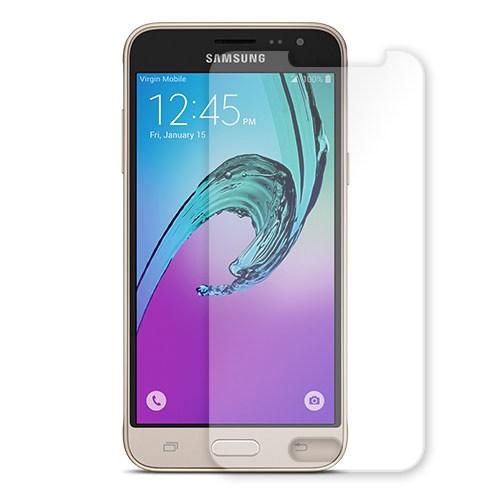 Bufalo Samsung Galaxy J3 2016 Cam Ekran Koruyucu