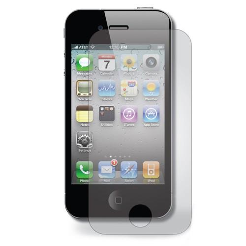 Bufalo Apple iPhone 4| 4S Cam Ekran Koruyucu