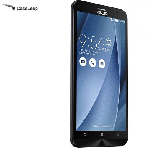 Case Leap Asus Zenfone 2 Kırılmaz Cam Ekran Koruyucu