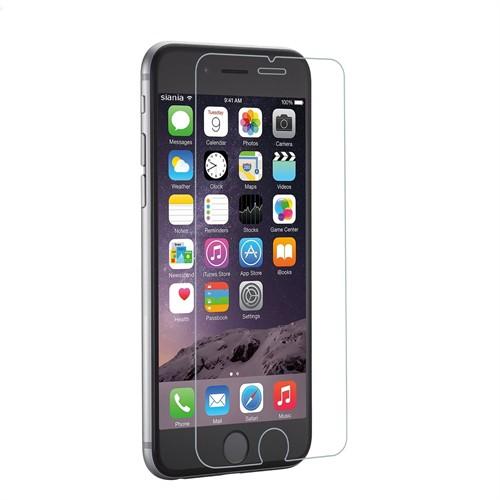 Melefoni Apple İphone 6 6S Ekran Koruyucu Kırılmaz Hd Cam
