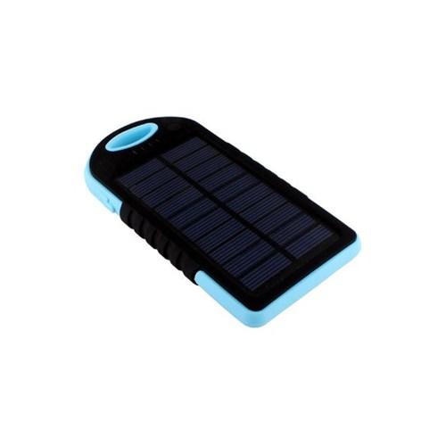 Taşınabilir Şarj Cihazı Solar 7500 Mah