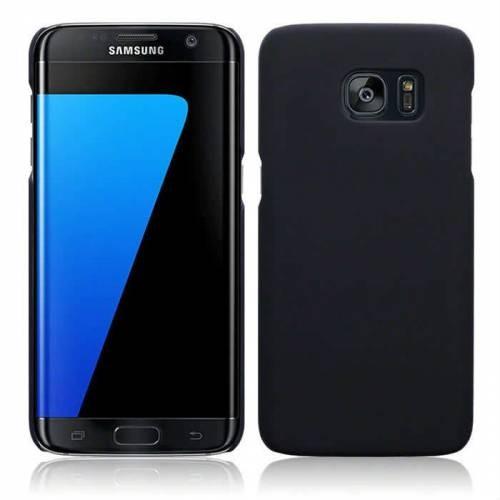 Microcase Samsung Galaxy S7 Slim Sert Rubber Kılıf