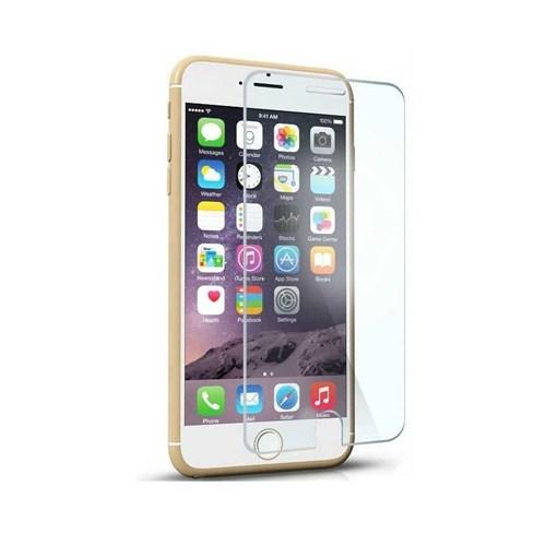 Maks Apple iPhone 6 Plus Temperli Kırılmaz Cam Ekran Koruyucu