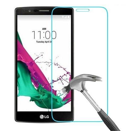 Maks Lg G4c Temperli Kırılmaz Cam Ekran Koruyucu