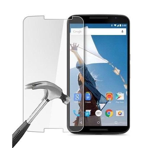 Maks Lg Google Nexus 6 Temperli Kırılmaz Cam Ekran Koruyucu