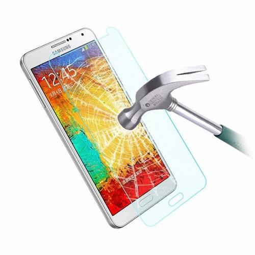 Maks Samsung Galaxy S4 Temperli Kırılmaz Cam Ekran Koruyucu