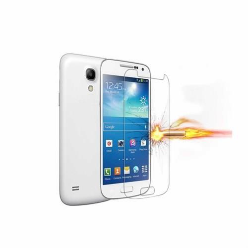 Maks Samsung Galaxy S4 Mini Temperli Kırılmaz Cam Ekran Koruyucu