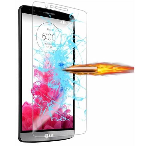 Maks Lg G3 Stylus Temperli Kırılmaz Cam Ekran Koruyucu
