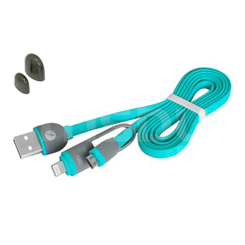 Frisby FA-7520iPMU USB Data / Şarj Kablo