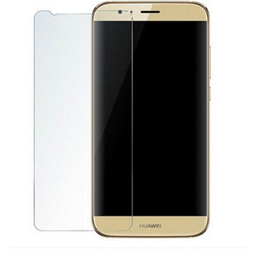 Duck Huawei Ascend G7 Plus Kırılmaz Cam Ekran Koruyucu