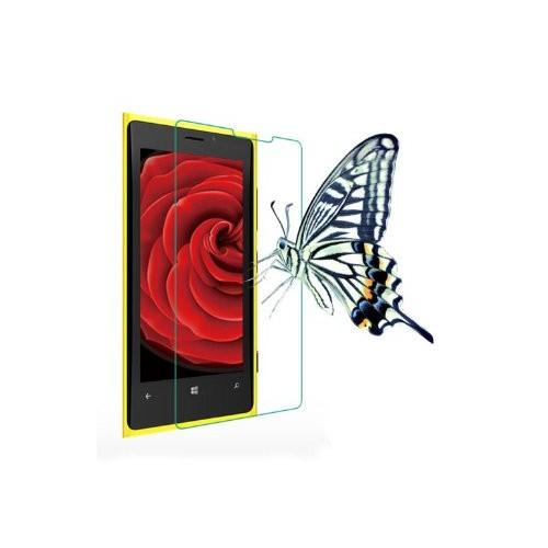Duck Nokia Lumia 920 Kırılmaz Cam Ekran Koruyucu