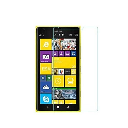 Duck Nokia Lumia 1520 Kırılmaz Cam Ekran Koruyucu