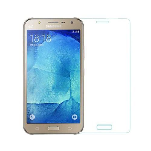 Duck Samsung Galaxy J7 Kırılmaz Cam Ekran Koruyucu