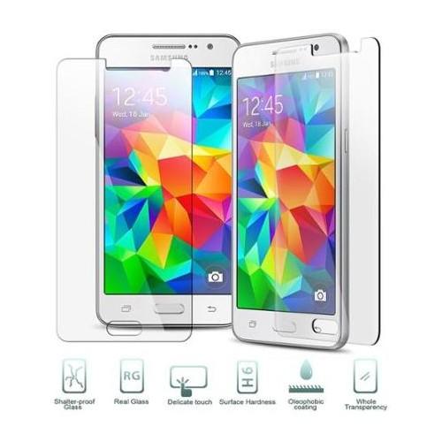 Duck Samsung Galaxy Grand Prime G530 Kırılmaz Cam Ekran Koruyucu