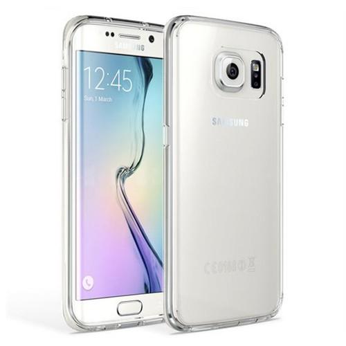 Cayka Samsung S7 Şeffaf Kılıf Tpu