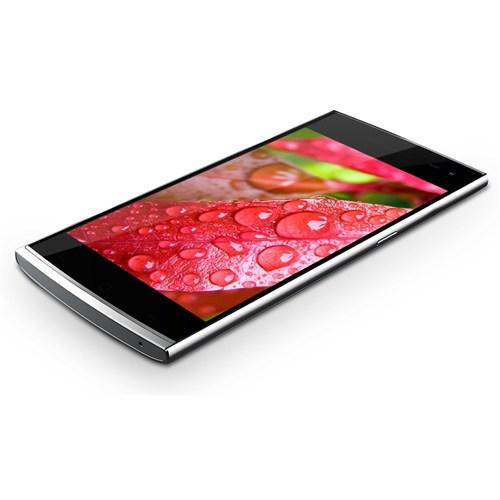 Excon Era K5 Siyah Akıllı Cep Telefonu