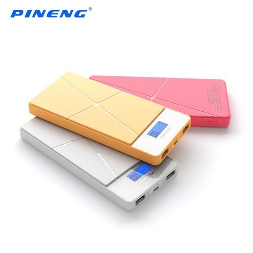 Pineng Pn-983 10000 Mah Taşınabilir Şarj Cihazı