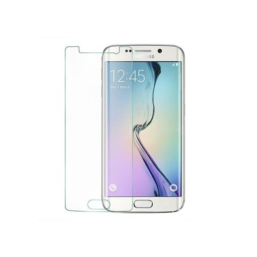 Addison Ip-S6b Tempered Glass Samsung S6 S6 0.33Mm Cam Ekran Koruyucu