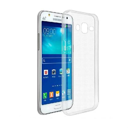 Markaawm Samsung Galaxy A7 Kılıf 0.3Mm