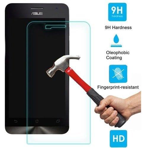 Markaawm Asus Zenfone 5 Kırılmaz Ekran Koruyucu Temperli