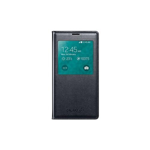 Samsung Galaxy S5 S View Wireless Kit-Siyah
