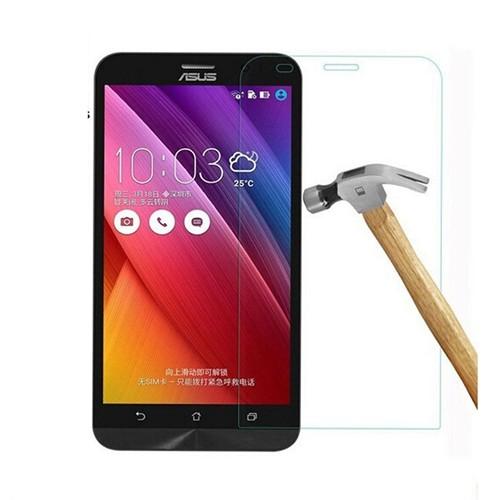 Teleplus Asus Zenfone Max Screen Plastik Ve Cam Karışımı Kırılmaz Ekran Koruyucu