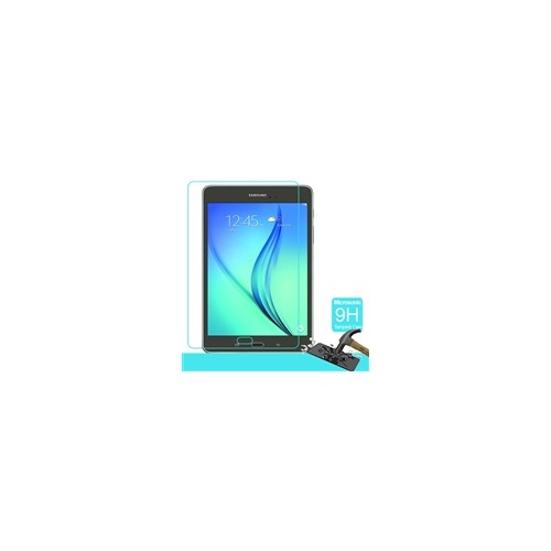 İdealtrend Samsung Galaxy Tab Note 10.1 P602 9H Temper Kırılmaz Cam Ekran Koruyucusu