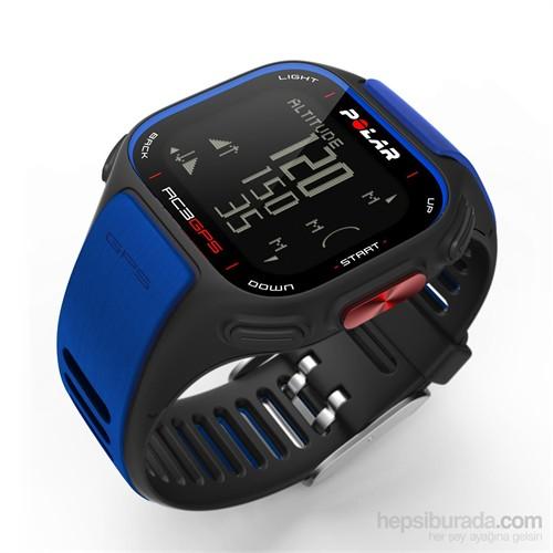 Polar Rc3 Gps Blu Hr Nabız Kontrol Saati