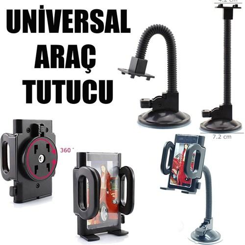 Exclusive Phone Case Casper Via V8 Araç Tutucu Telefon Tutucu