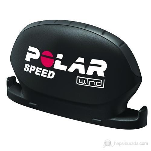 Polar Speed Sensör Set Wind Gen