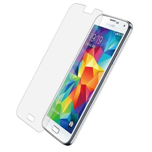 9H Samsung Galaxy S5 Mini Kırılmaz Cam
