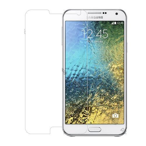 9H Samsung Galaxy E7 Kırılmaz Cam