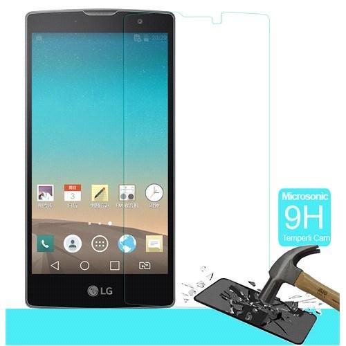 9H LG G4 Mini / G4c Stylus Kırılmaz Cam