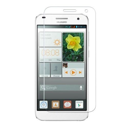 Huawei Ascend G7 Kırılmaz Cam 9H