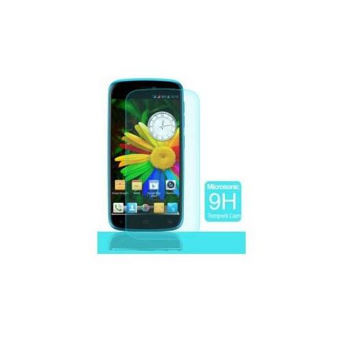 General Mobile Discovery E3 Kırılmaz Cam 9H