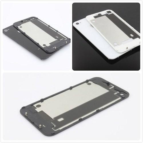 Apple İphone 4S Arka Kapak