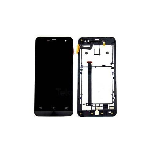 Asus Zenfone 5 Dokunmatik+Lcd Ekran (Çerçeveli)