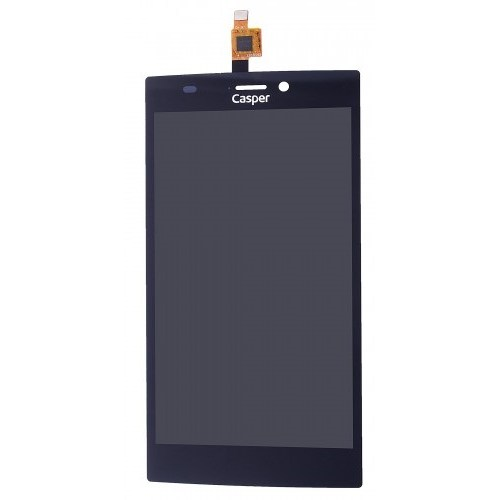 Casper Via V6 Dokunmatik+Lcd Ekran