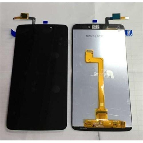 Alcatel İdol 3(5.5) Ot-6945 Dokunmatik+Lcd Ekran