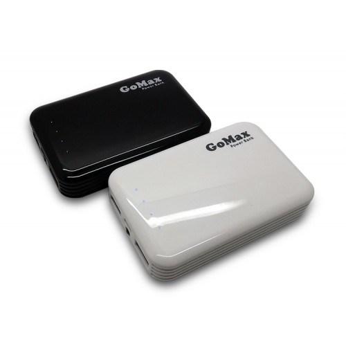 Gomax Powerbank 8400 Mah Taşınabilir Şarj Cihazı Beyaz