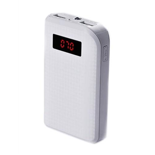 Remax Proda 10000 Mah Powerbank Beyaz Yedek Batarya