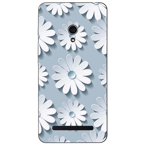 Cover&Case Asus Zenfone 5 Silikon Tasarım Telefon Kılıfı