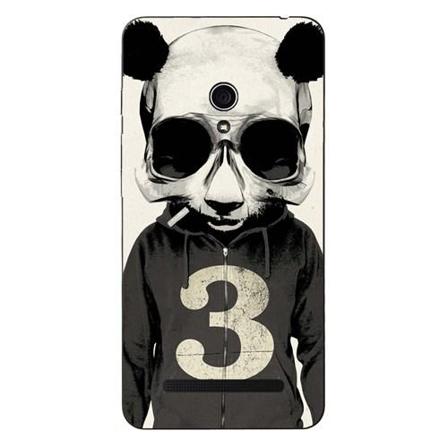 Cover&Case Asus Zenfone Go Silikon Tasarım Telefon Kılıfı