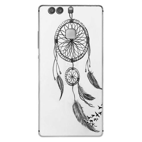 Cover&Case Huawei P9 Silikon Tasarım Telefon Kılıfı