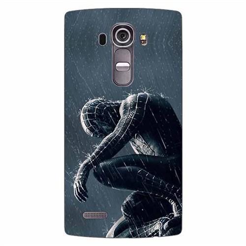 Cover&Case Lg G4 Beat Silikon Tasarım Telefon Kılıfı