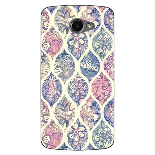 Cover&Case Lg K5 Silikon Tasarım Telefon Kılıfı